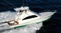 2015 - Ocean Yachts - 54 Super Sport