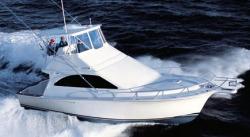 2016 - Ocean Yachts - 42 Super Sport