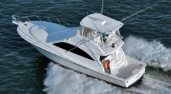 2016 - Ocean Yachts - 46 Super Sport
