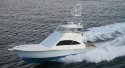 2018 - Ocean Yachts - 58 Super Sport