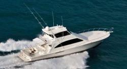 2018 - Ocean Yachts - 73 Super Sport