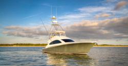 2020 - Ocean Yachts - 64 Makaira