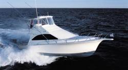 Ocean Yachts 42 Super Sport Convertible Fishing Boat