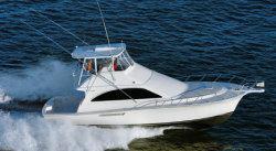 Ocean Yachts 46 Super Sport Convertible Fishing Boat