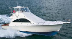 Ocean Yachts 50 Super Sport Convertible Fishing Boat
