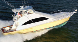 Ocean Yachts 57 Super Sport Convertible Fishing Boat