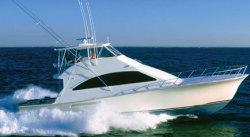 Ocean Yachts 62 Super Sport Convertible Fishing Boat