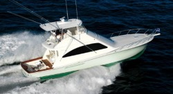 Ocean Yachts 54 Super Sport Convertible Fishing Boat