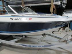 1987 - Four Winns Boats - 160 Freedom