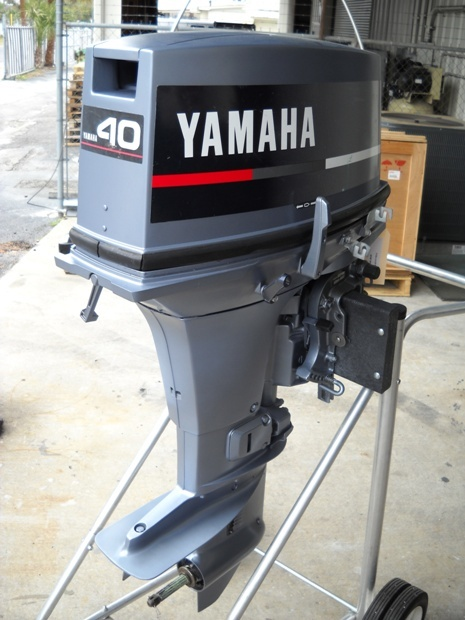 Yamaha  Outboard For Sale Florida