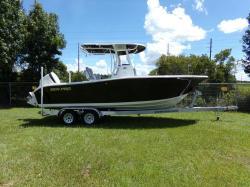 2020 Sea-Pro Boats 239 Offshore Wildwood FL