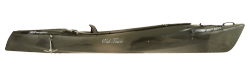 2013 - Old Town Canoe - Vapor 10 Angler
