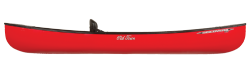 2014 - Old Town Canoe - Discovery 119
