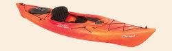 2011 - Old Town Canoe - Dirigo 106