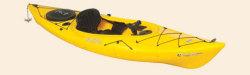 2011 - Old Town Canoe - Dirigo 106 Angler