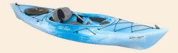 2011 - Old Town Canoe - Dirigo XT 106