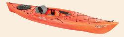 2011 - Old Town Canoe - Dirigo XT 120