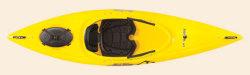 2012 - Old Town Canoe - Heron 9XT