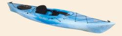 Old Town Canoe - Dirigo 120