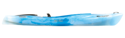 2013 - Old Town Canoe - Vapor 12 XTS