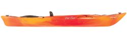 2013 - Old Town Canoe - Dirigo 106