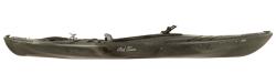 2013 - Old Town Canoe - Camden 120 Angler