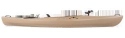 2013 - Old Town Canoe - Heron 11XT Angler