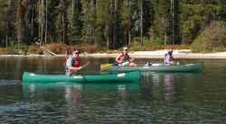2014 - Old Town Canoe - Pack