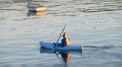 2014 - Old Town Canoe - Heron 9XT
