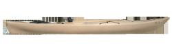 2014 - Old Town Canoe - Dirigo 120 Angler