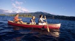2014 - Old Town Canoe - Penobscot 164
