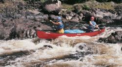 2014 - Old Town Canoe - Appalachian