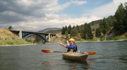 2014 - Old Town Canoe - Dirigo 106 Angler