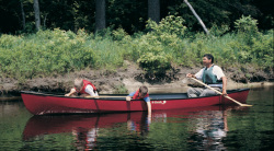 2014 - Old Town Canoe - Guide 147