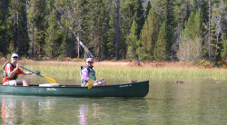 2014 - Old Town Canoe - Discovery 158