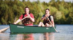 2014 - Old Town Canoe - Saranac 160