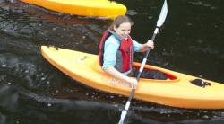 2015 - Old Town Canoe - Heron Jr