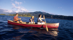 2015 - Old Town Canoe - Penobscot 164