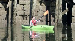 2015 - Old Town Canoe - Camden 106