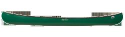 2015 - Old Town Canoe - Tripper 172