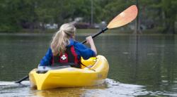 2015 - Old Town Canoe - Vapor 10 XT