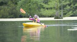 2015 - Old Town Canoe - Vapor 12 XT
