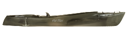 2015 - Old Town Canoe - Vapor 10 Angler