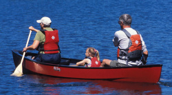 2015 - Old Town Canoe - Guide 160
