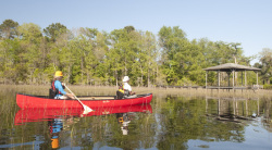 2015 - Old Town Canoe - Discovery 169