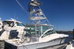 2020 Albemarle 410 Express Fisherman FL