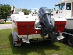 2003 w Suzuki 115