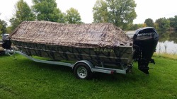 2018 SeaArk Boats 2072SS Hunting Edition Juneau WI