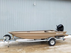 Jon Boats Wisconsin for Sale