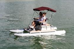 2012 - PK3000 - Paddle King